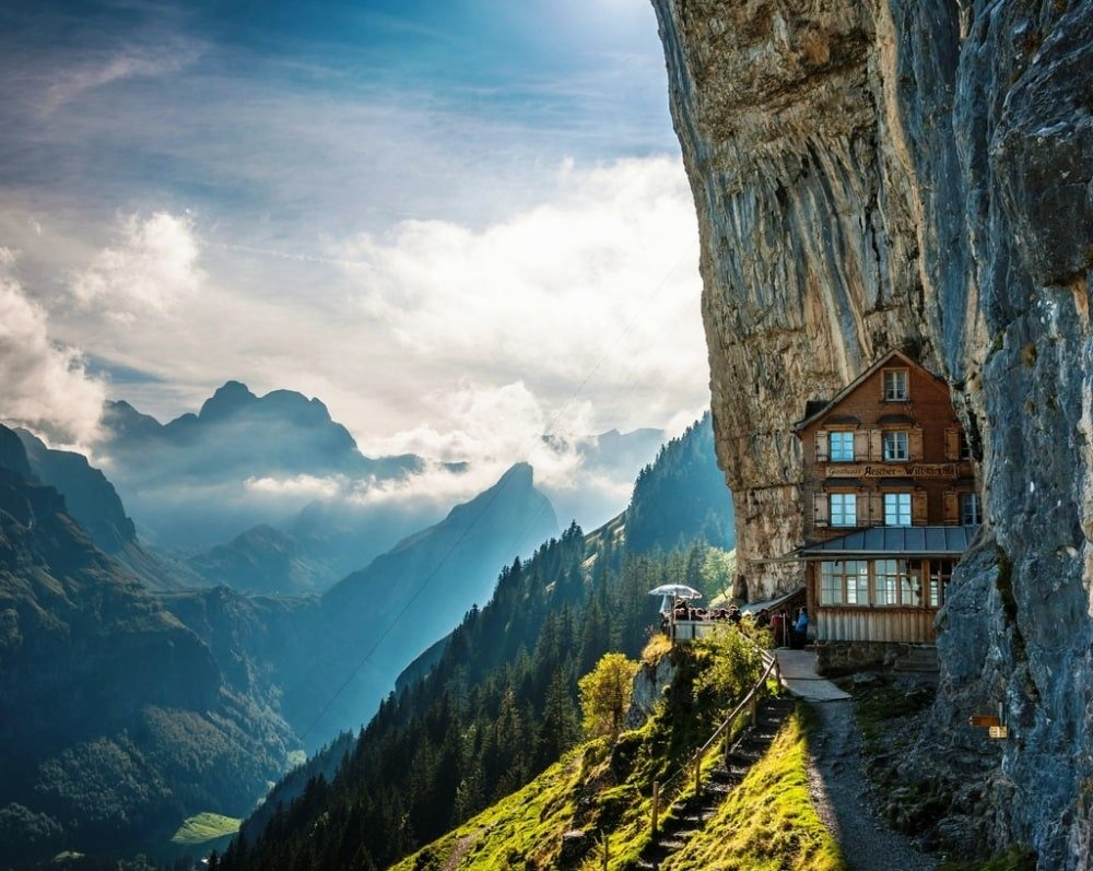ascher-cliff-switzerland