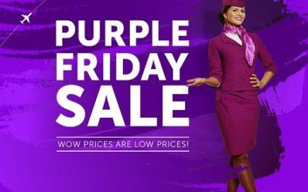 purple friday sale
