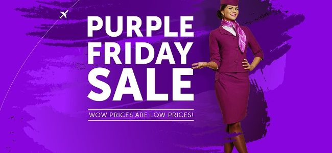 purple friday sale