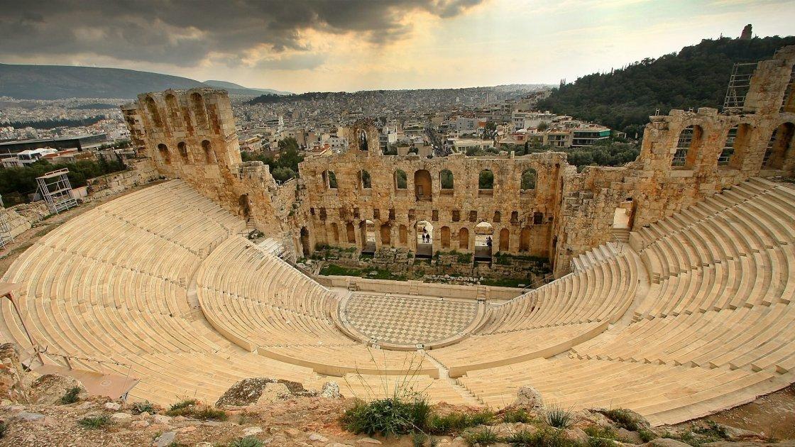 დიონისეს ტაძარი