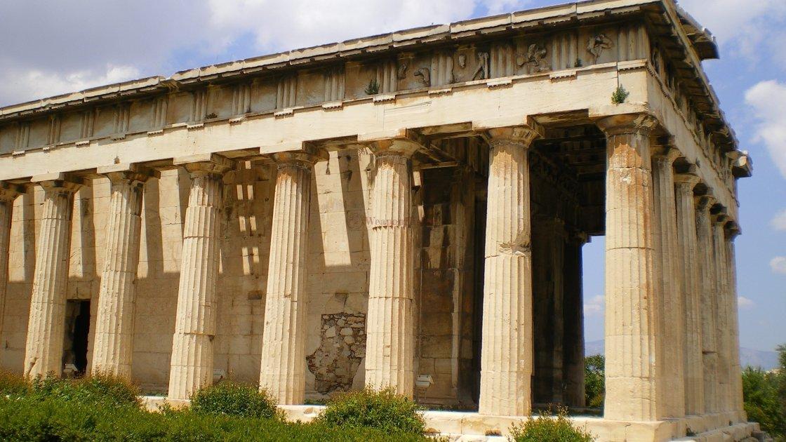 ჰეფესტოსის ტაძარი