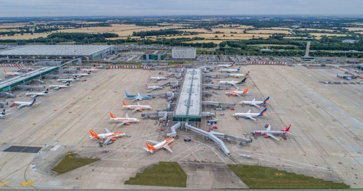 ლონდონის აეროპორტი