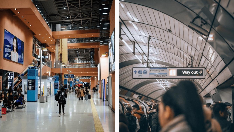 ტოკიოს აეროპორტი