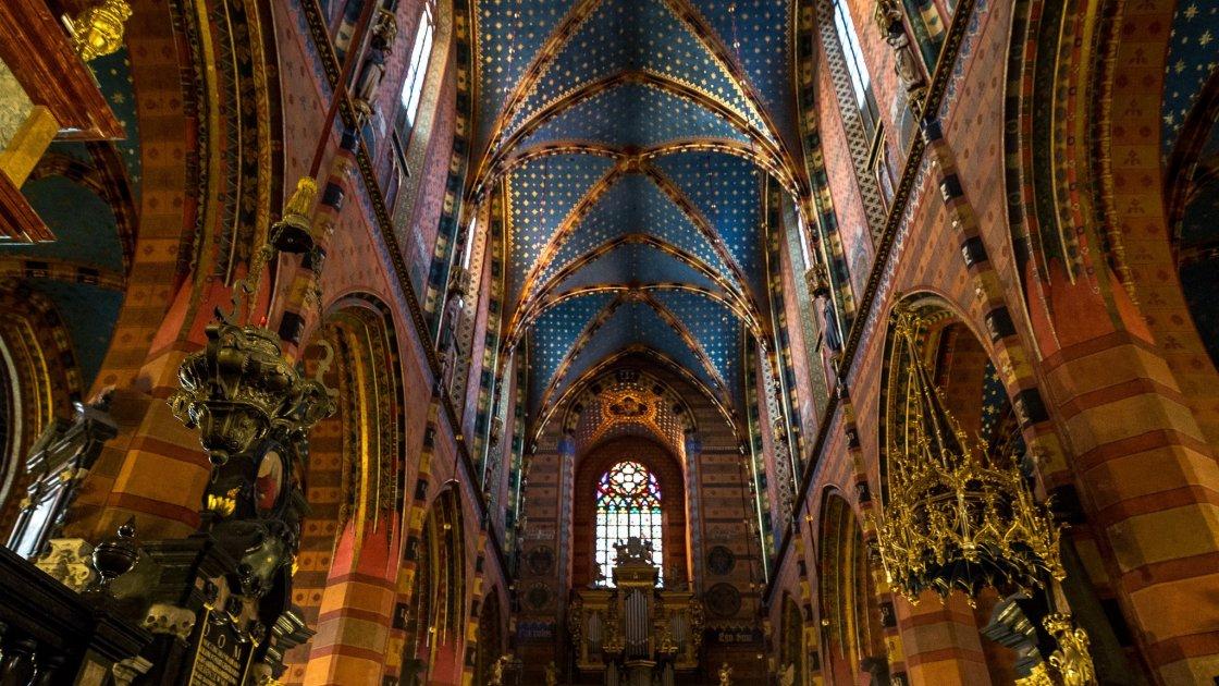 წმინდა მარიამის ეკლესია